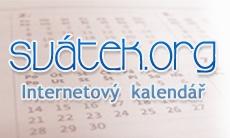 svatek.org - internetový kalendář